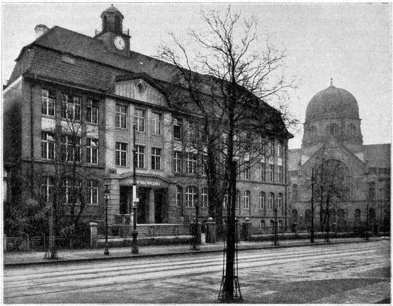 Education and Learning | Key Documents of German-Jewish History