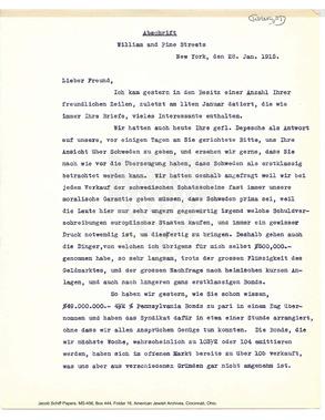 Religion and Identity | Key Documents of German-Jewish History