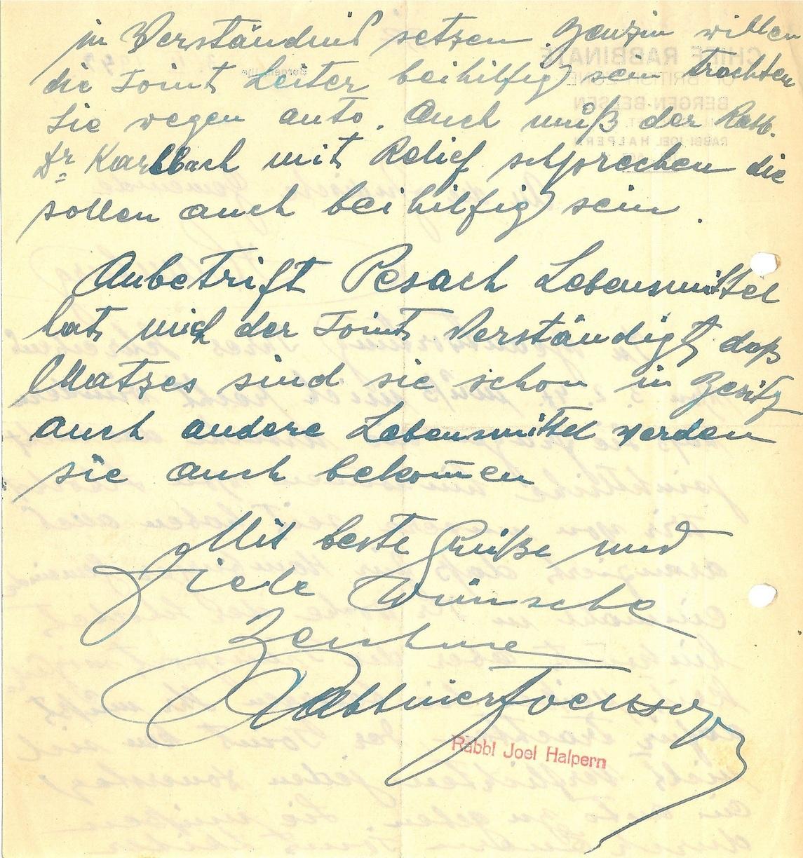 Jewish Life Since 1945 Key Documents Of German Jewish History
