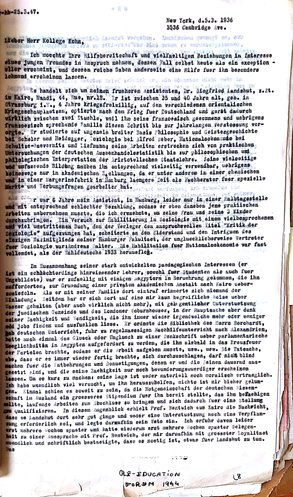 Welcome   Key Documents of German-Jewish History